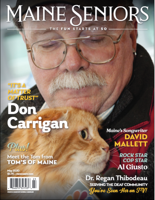 May 2020 Digital Edition