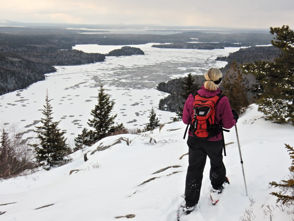 Snowshoeing Tips and Techniques for Winter Fun on the Trail