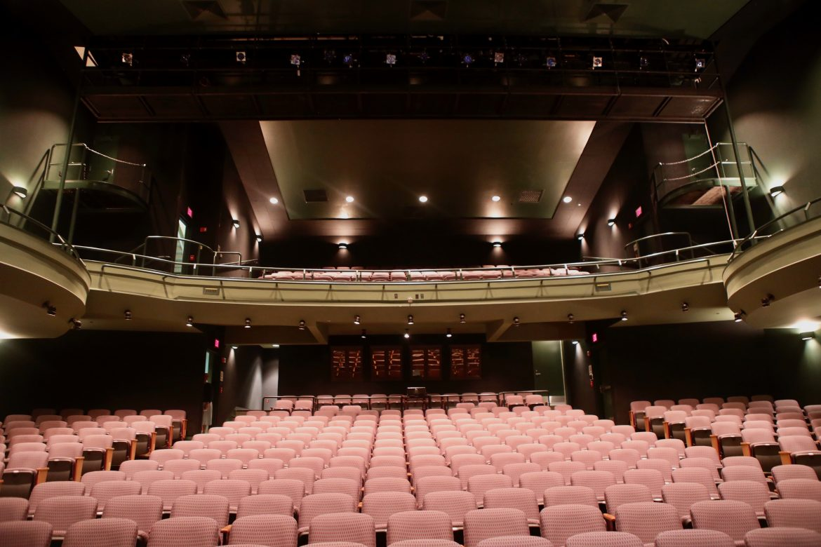 Maine State Music Theater Looks Ahead to 2021