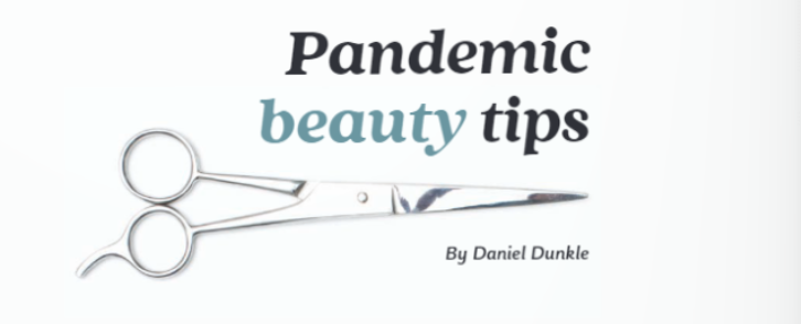 Pandemic Beauty Tips