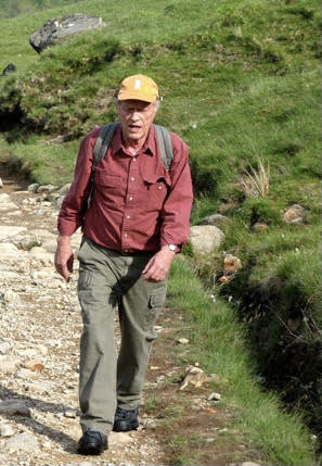 Richard B. Anderson: Maine Environmental Titan
