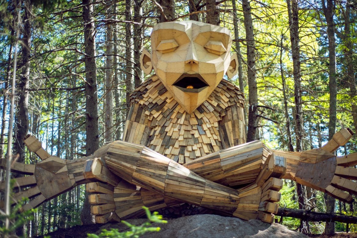 Discover the Guardians of the Seeds at Coastal Maine Botanical Gardens